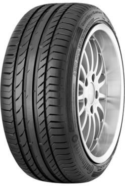 Continental ContiSportContact 245/45R18 96W