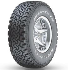 BF-Goodrich All-Terrain T/A Ko 315/70R17 121/118R