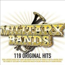 Original Hits Military Bands