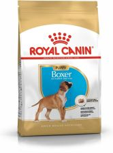 Royal Canin Boxer Puppy 2x12kg