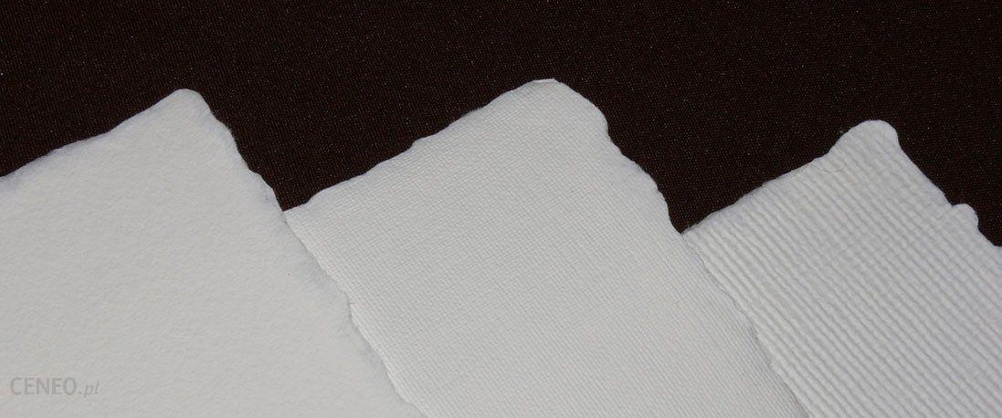 Aeq Papier Czerpany Gładki Biały A4 Faktura Len Ceny I Opinie