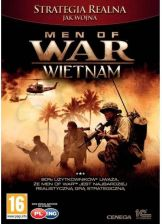 Men of War Wietnam (Gra PC)