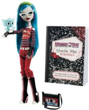 Monster High Upiorni Uczniowie Ghoulia Yelps N2851 R3708