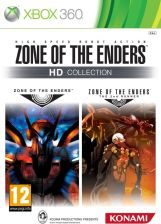 Zone of the Enders HD Collection (Gra Xbox 360)