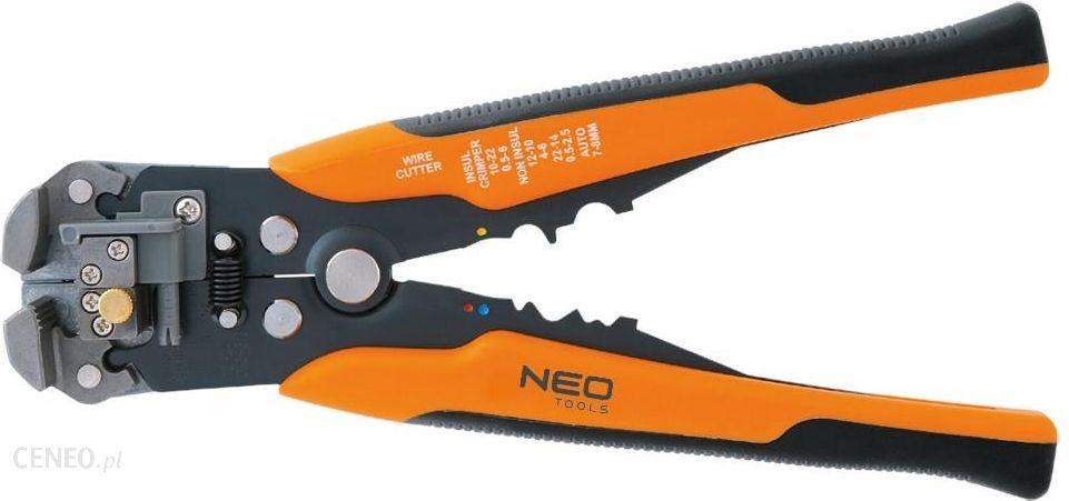 Neo Tools 205mm 01 500 Opinie I Ceny Na Ceneo Pl