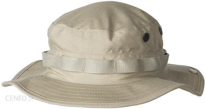Kapelusz Helikon Boonie Hat Cotton Ripstop Beige (KA-BON-CR-13 ... d743b1e7f194