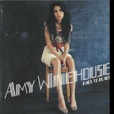 Amy Winehouse - Back To Black (Winyl)