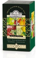 Ahmad Tea London herbata owocowa selection of fruity teas 20 torebek 1szt