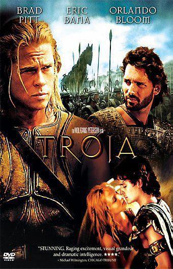 Troja Film