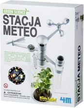 4M Stacja Meteo Green Science 3279