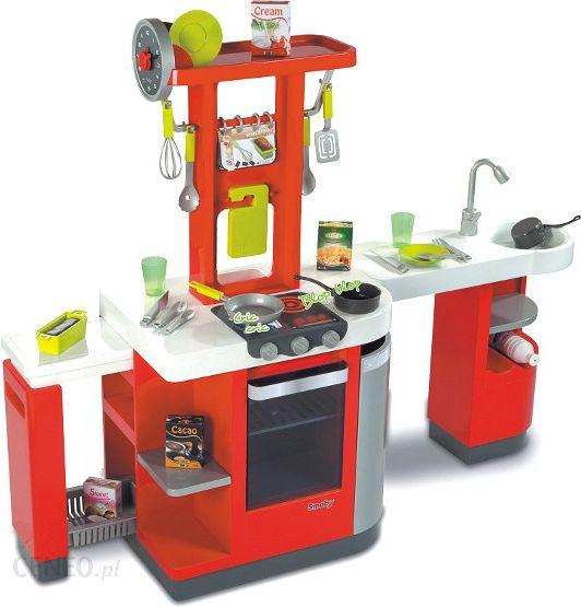 Smoby Kuchnia Loft 24553