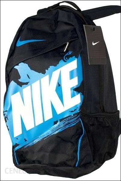 2fa0c580e338d Preferowane Plecak Nike CLASSIC TURF BP ( BA4379 004 - Ceny i opinie -  Ceneo.