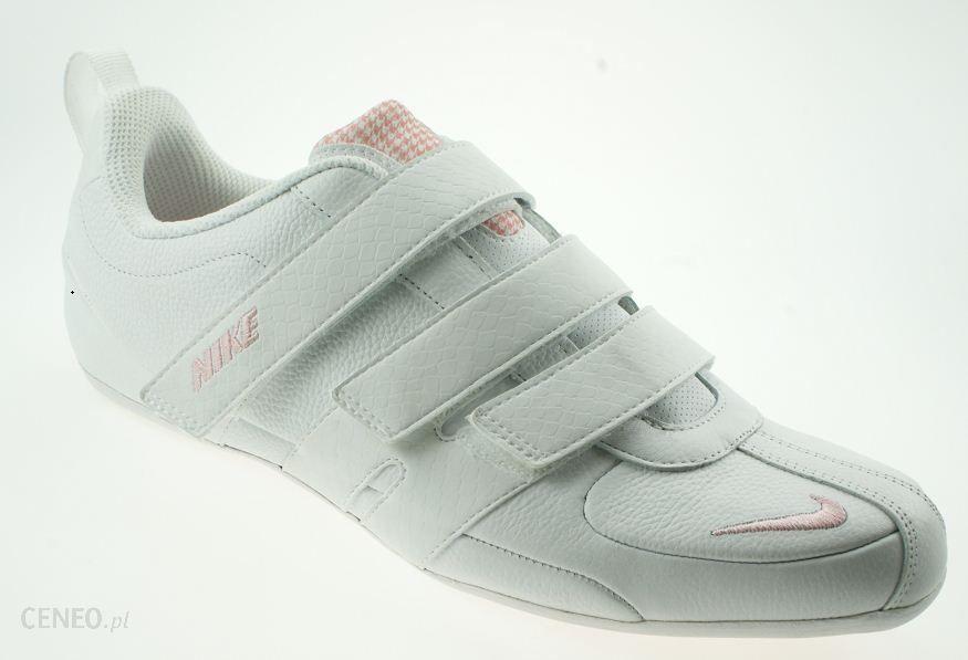 Nike buty WMNS Nike FIXED SPEED V 324850 161 BIAŁY SPORTOWE Ceny i opinie Ceneo.pl