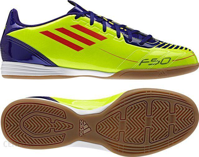 Adidas F10 IN G40243 Ceny i opinie Ceneo.pl