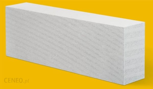 Materiały konstrukcyjne Xella YTONG 11,5 cm PP4/0,6, beton komórkowy,  gazobeton - Opinie i ceny na Ceneo pl