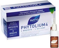 phyto phytolium szampon wzmacniający przeciw wypadaniu włosów opinie
