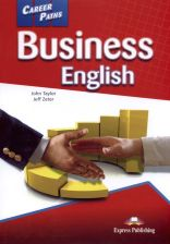 Career Paths Business English SB
