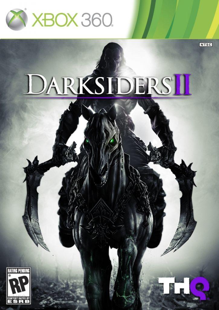 Darksiders Ii Gra Xbox 360 Ceneo Pl