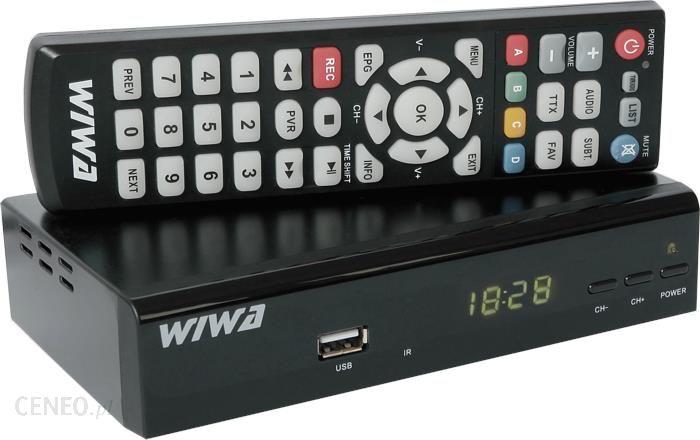 Wiwa hd-90 memo (mc) emitel.