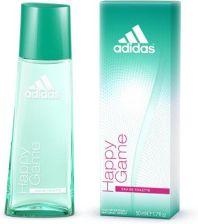 perfum adidas damski zielona nakretka