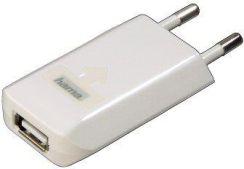 HAMA IPHONE 34 ŁADOWARKA USB PREMIUM (106647)