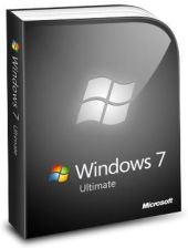 Microsoft Windows 7 Ultimate (GLC-01816)