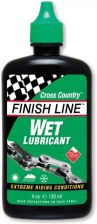 Finish Line Smar Cross Country 60 Ml