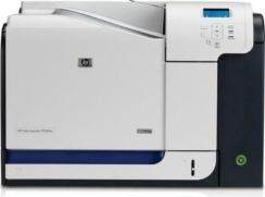 HP Color LaserJet CP3525n Printer (CC469A#ABA)
