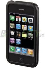 """Hama """"Gel Skin"""" Mobile Phone Window Case f/ Apple iPhone 3G, (00091820)"""