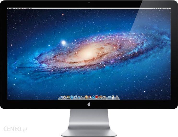 Czy możesz podłączyć 2 monitory do komputera Mac mini
