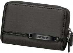 Sony CSVF Carry case (LCSCSVFB) Ceny i opinie na Ceneo.pl