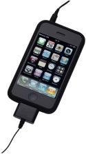 Vivanco Cellular Line Silicone Sleeve f/ Iphone 3G/3GS (27640)