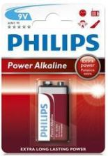 Philips 6F22 9V Zinc Carbon Battery (6F22/01S)