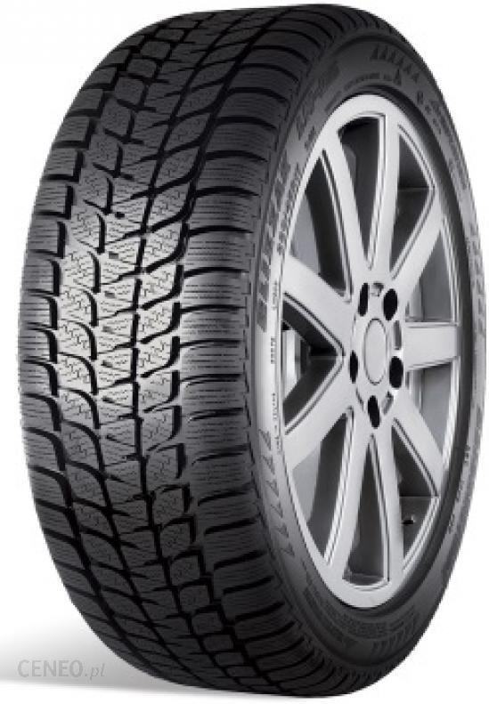 Opony Zimowe Bridgestone Blizzak Lm 25 20555r16 91h Opinie I Ceny