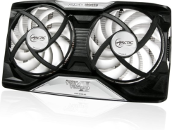 Arctic Cooling Accelero Twin Turbo II (DCACO-V540000-BL)