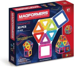 Magformers Magnetyczne 30el. 63076