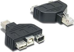 Trendnet USB & FireWire adapter for TC-NT2 (TC-NTUF)