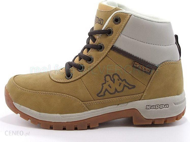 wielka wyprzedaż gdzie kupić Całkiem nowy Kappa buty Bright Mid 241262.4141