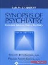 Kaplan & Sadock s Synopsis of Psychiatry