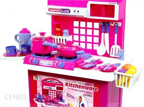 Hopsport Kuchnia Dla Dzieci Zabawa W Gotowanie Ceny I Opinie