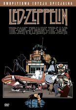 Led Zeppelin - The Song Remains The Same + Led Zeppelin: The Song Remains The Same (DVD) - zdjęcie 1