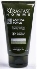 Kerastase Homme Capital Force żel do włosów (Sculpting Fixing Gel) 150ml