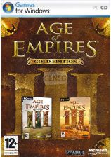 Age of Empires II Gold Edition (Gra MAC)