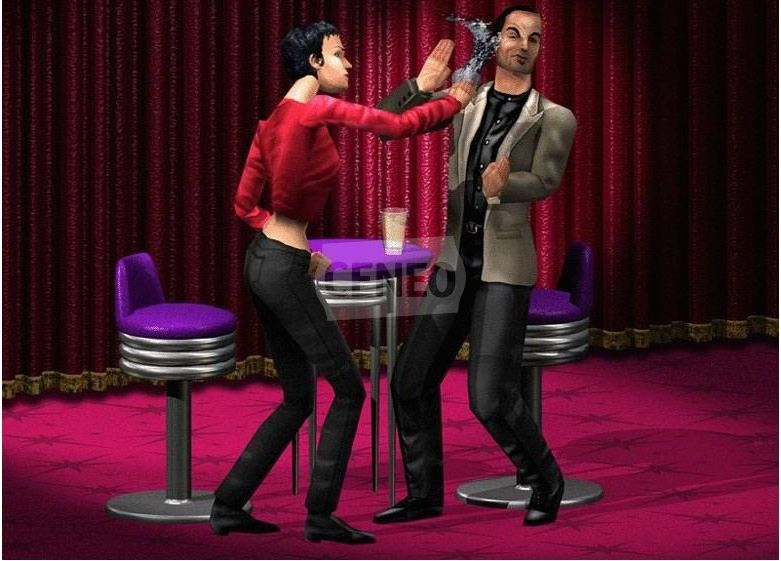 Randki Simów na PS Vita