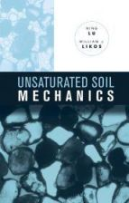 Unsaturated Soil Mechanics