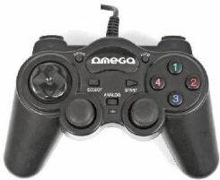 OMEGA GAMEPAD INTERCEPTOR (41089)