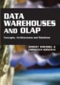 Data Warehouses && OLAP Concepts