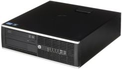 HP 8200 Elite SFF (XY136EA)