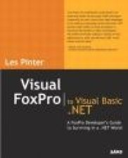 Visual FoxPro to Visual Basic NET