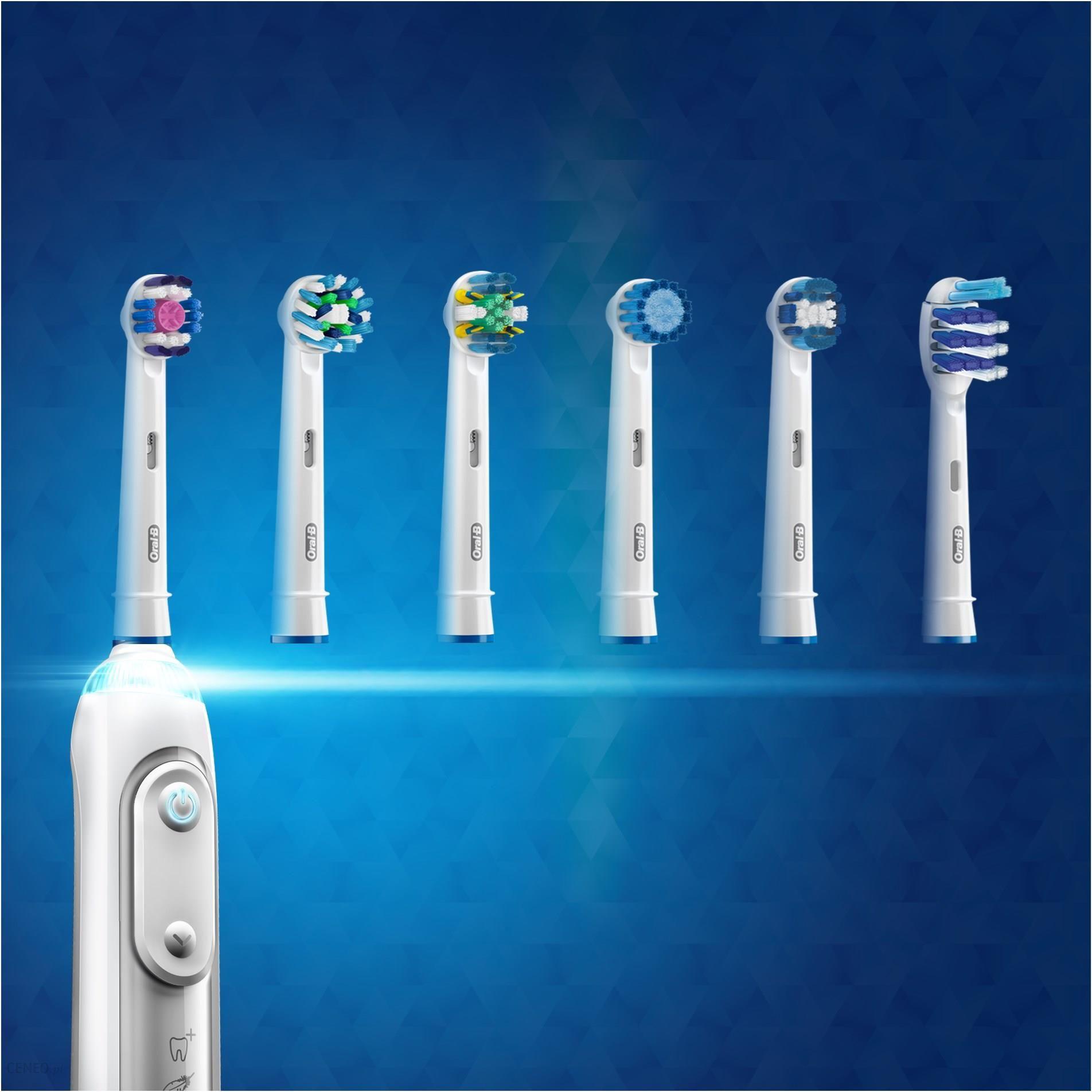 ... Końcówka do szczoteczki elektrycznej Oral-B 3D White Końcówki 4 sztuki  (EB18-4 ... 29ec1f7fa69b